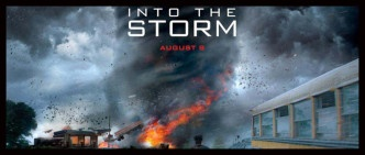 Black Storm de Steven Squale ©Warner Bros France