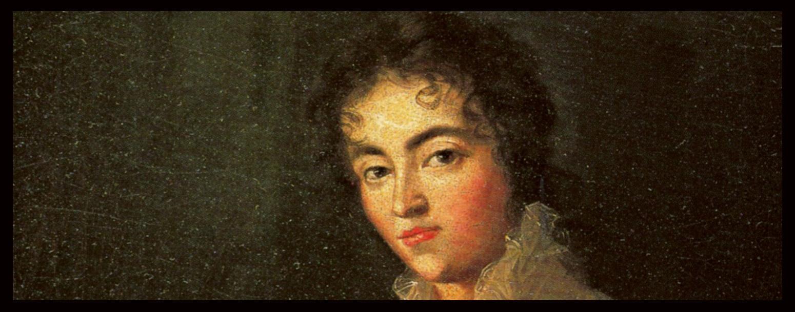Les confessions de Constanze Mozart d'Isabelle Dusquenoy ou l'amour  conjugal • L'Oeil d'Olivier