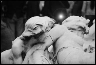 Fontaine art nouveau du Grand Palais ©Olivier F-A