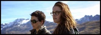 Juliette Binoche et Kristen Stewart dans Sils Maria ©CG cinéma