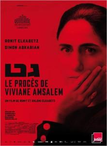 Proces Viviane Amsalem Elkabetz