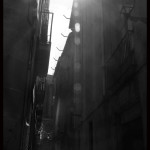 Une ruelle du Gothico © Olivier F-A