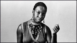 Nina Simone, une pianiste au toucher inoubliable