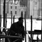 Inconnu. San Giorgio Maggiore © Olivier F-A