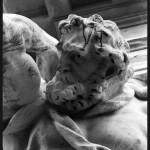 Statue_eglise_Venise_@loeildoliv