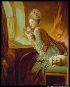 Le-Billet-ou-La-Lettre_Fragonnard_©-The-Metropolitan-Museum-of-Art_RMN_@loeildoliv