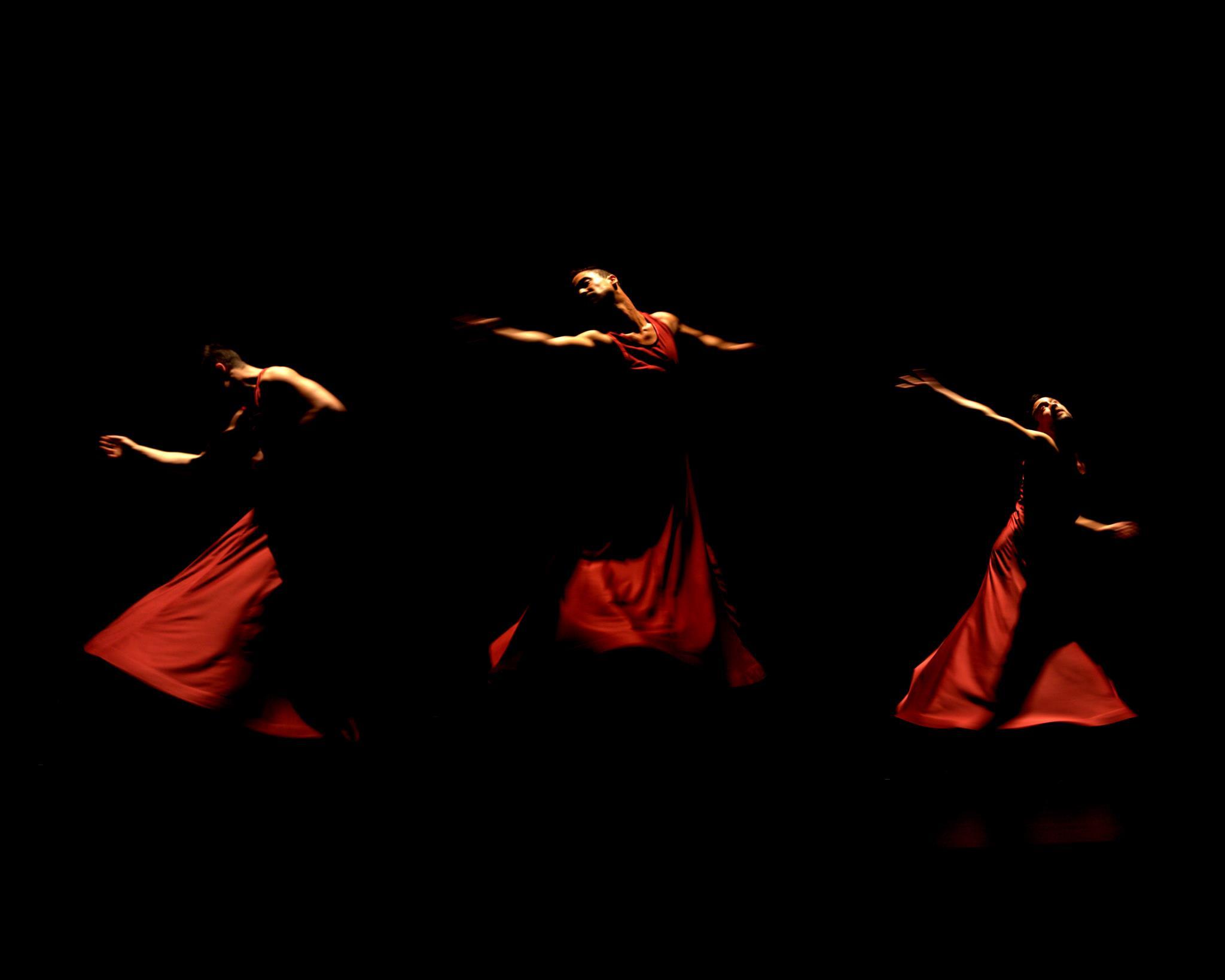 Ballets à découvrir sur le blog d'Olivier Fregaville Arcas