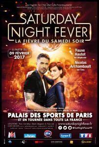 AFF_Saturday night fever_ Palais des sports_@loeildoliv