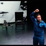Couv_les deux freres et les lions_poche_montparnasse_© Théâtre Irruptionnel 1_@loeildoliv