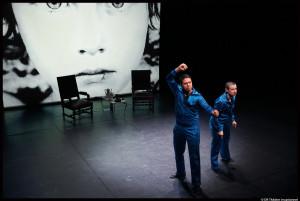 les deux freres et les lions_poche_montparnasse_© Théâtre Irruptionnel 1_@loeildoliv