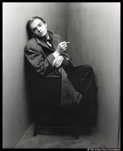 Irving Penn-Truman Capote_Grand Palais_© The Irving Penn Foundation_@loeildoliv