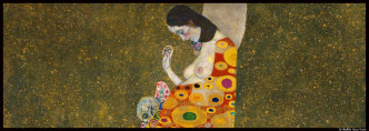 Gustav_Klimt_-_Hope_II_-_MoMA New York_@loeildoliv