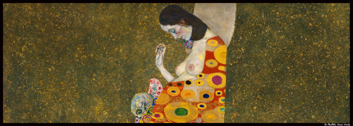 Gustav_Klimt_-_Hope_II_-_MoMA New York_@loeildoliv