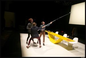Visuel 2 Buzz_Ramdam_Nouveau theatre de montreuil_© C Goldo_@loeildoliv