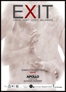 AFF EXIT A3 PARIS WEB_@loeildoliv