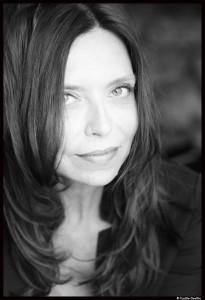 Gaelle-Portrait-Noir-et-blanc_©Emilie-Deville_@loeildoliv
