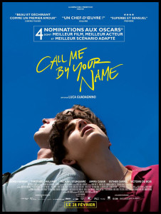 AFF_call be my your name_©Sony Pictures_@loeildoliv