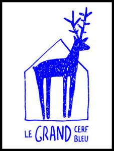 collectif logo cerf bleu_@loeildoliv