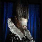 Oberon dans Le songe d'une nuit d'été, opéra d'après l'œuvre de William Shakespeare, festival de Glyndebourne, mise en scène de Sir Peter Hall, costumes de John et Elisabeth Bury © OFGDA