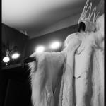 La reine des Neiges , mise en scène de Stuart Paterson d'après H. C. Andersen, costumes par les étudiants du Conservatoire royal de Scotland © OFGDA
