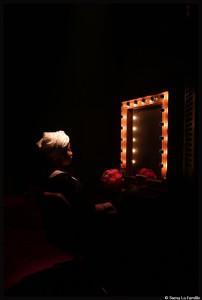 Miss Nina Simone_1_bouvier_Lucernaire_©Samy La Famille_@loeildoliv