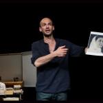 Couv_Kaddish 022_theatre en mai_©Vincent Arbelet_@loeildoliv