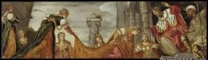 Tintoret_72dpi_Esther devant Assuérus_© Museo Nacional del Prado_ dist_ Rmn-GP _ image du Prado_@loeildoliv