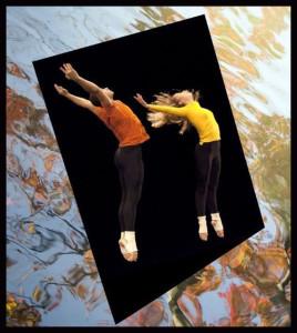 C'est avec trois ballets de Merce Cnningham que le CNDC d'Angers fête ses 40 ans à Chaillot