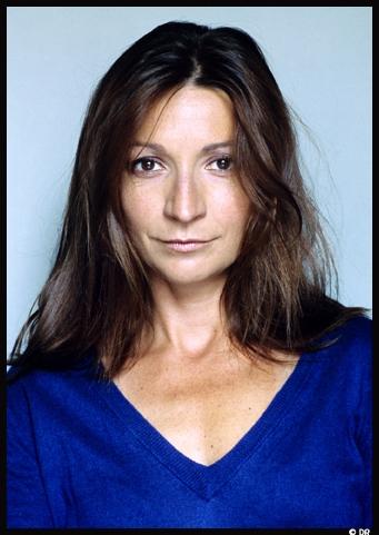 Anne Bouvier. Présidente de l'adami . ©DR