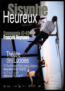 Aff_Sisyphe Heureux_Veyrunes_t des Lucioles_@loeildoliv
