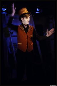Broadway - 9Lucernaire - © Gaël Maleux_@loeildoliv