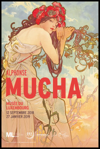 AFFICHE EXPO MUCHA_Luxembourg_@loeildoliv