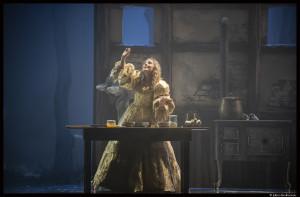 Peau d'Ane_theatre de Marigny_ Marie Oppert 7_© Julien Benhamou_@loeildoliv
