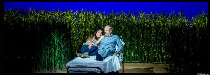 Couv_tu te souviendras de moi_Chesnais_theatre de Paris_©Philipducap_@loeildoliv