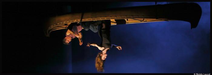 Couv_kanata_Lepage_theatre du soleil_1_© Michèle Laurent_@loeildoliv