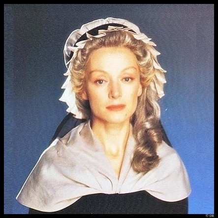 Caroline Silhol, l'intense évanescente L'Oeil d'Olivier