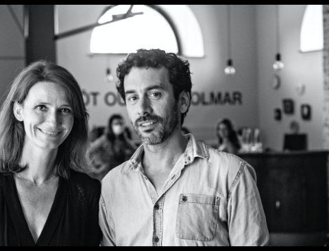 La comédie de Colmar. Direction Matthieu Cruciani et Émilie Capliez. © Jean-Louis Fernandez
