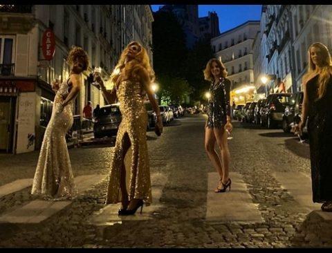 Mixity à Montmartre. Bruno Agati. © DR