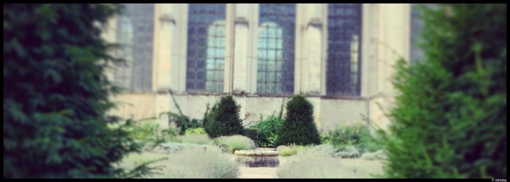 La Mousson d'été. Michel Didym. Abbaye des prémontrés. © OFGDA