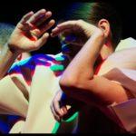 Glitch de Florencia Demestri et Samuel Lefeuvre. Indispensable ! Atelier de Paris. © Laetitia Bica