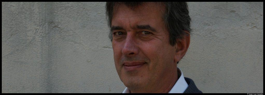 Stéphane Ricordel. Le monfort théâtre. Hektor. © Jean-Luc Caradec