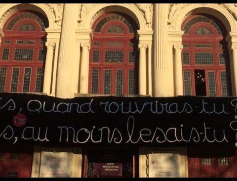 Théâtre de Molière © DR