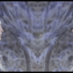 La Forêt de glace d'Emmanuelle Vo-Dinh. Le Phare. D'après le roman de Tarjei Vesaas. ©Laure Delamotte-Legrand