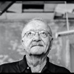 Jean-Pierre Vincent © Jean-Louis Fernandez