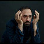 Xavier Gallais - Oblomov © Fabrice Robin