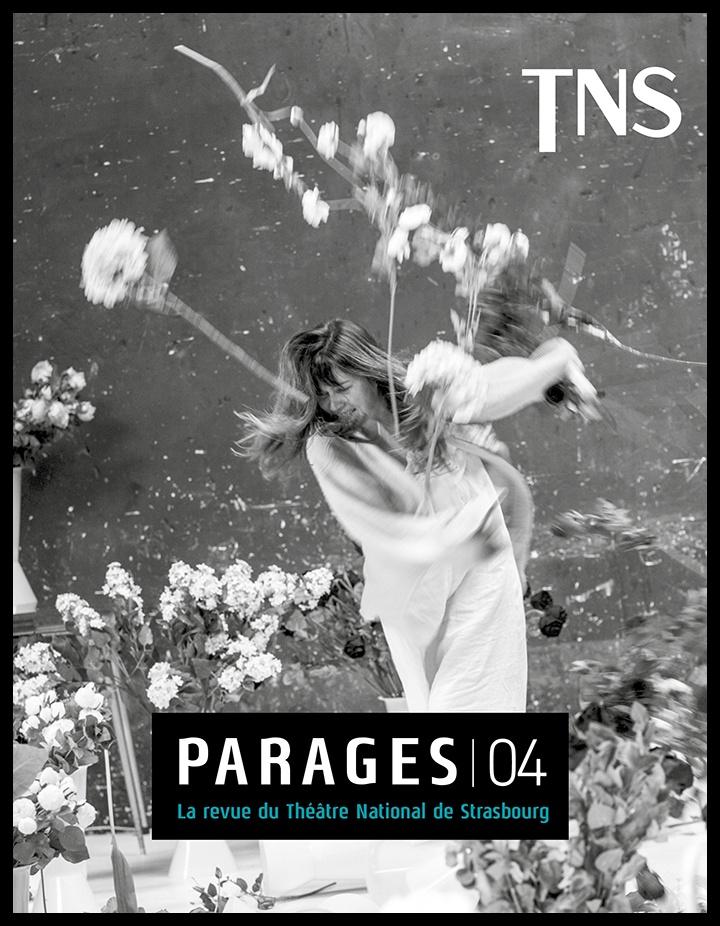 PARAGES 7. TNS. Frédéric Vossier. Marina Hands ©Jean Louis Fernandez
