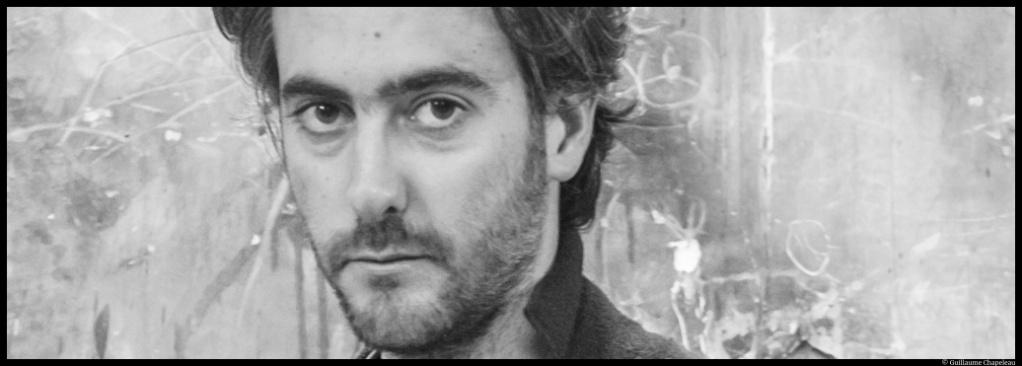 Jean Bellorini, metteur en scène et directeur du Théâtre national Populaire © Guillaume Chapeleau