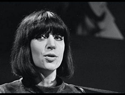 Anne Sylvestre, une grande dame de la chanson © R. Fring via Wikimedia commons