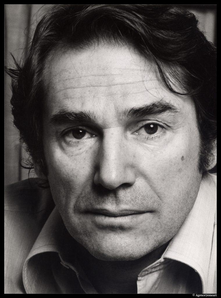 Robert Hossein dans les années 1970 © Agence7emeart