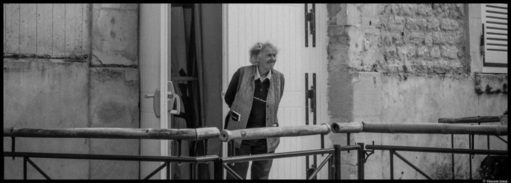 Ariane Mnouchkine, Théâtre du Soleil © Vincent Josse